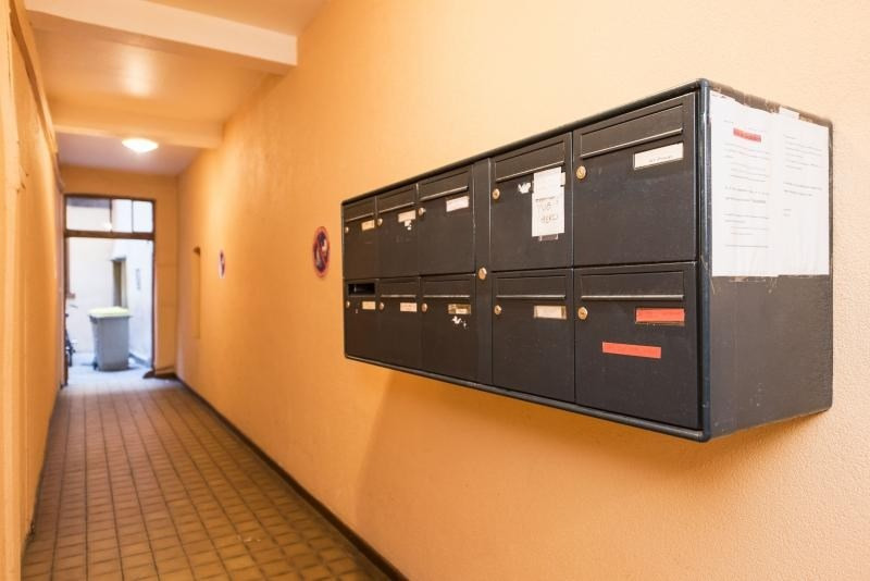 Rental apartment Strasbourg 850€ CC - Picture 9