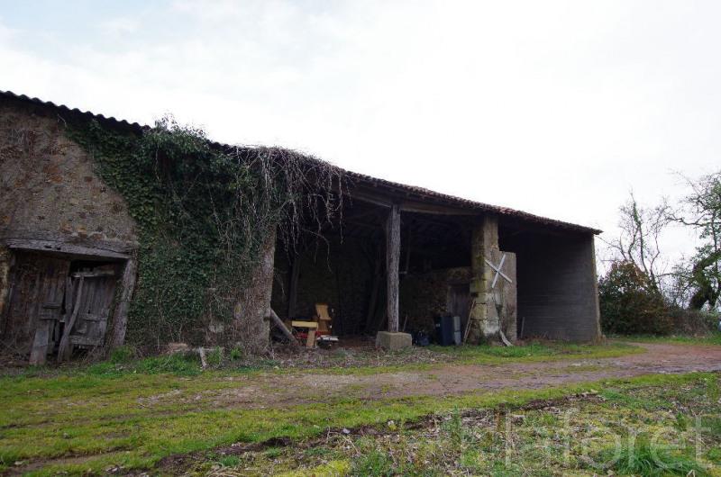 Sale house / villa Saint hilaire du bois 60000€ - Picture 5