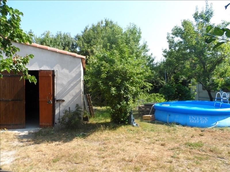 Sale house / villa La penne sur huveaune 420000€ - Picture 7