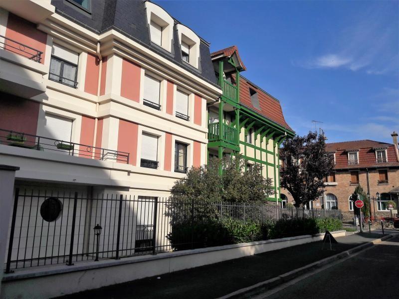 Vente appartement Franconville la garenne 291000€ - Photo 1