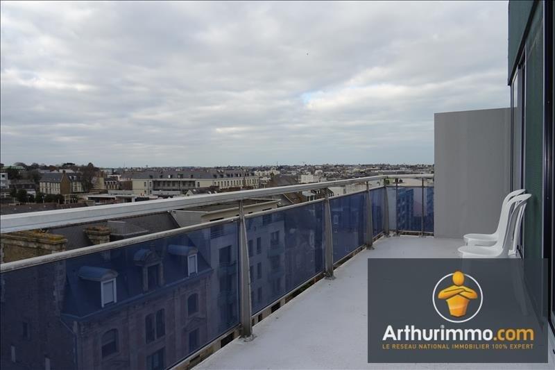Rental apartment St brieuc 650€ CC - Picture 7