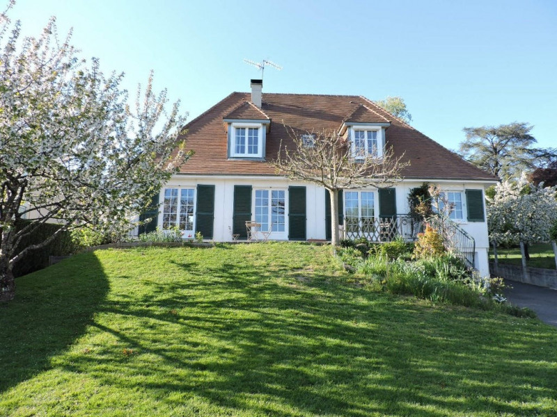Vente maison / villa Condat sur vienne 288750€ - Photo 1