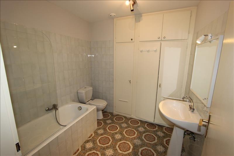 Sale apartment Strasbourg 183000€ - Picture 7
