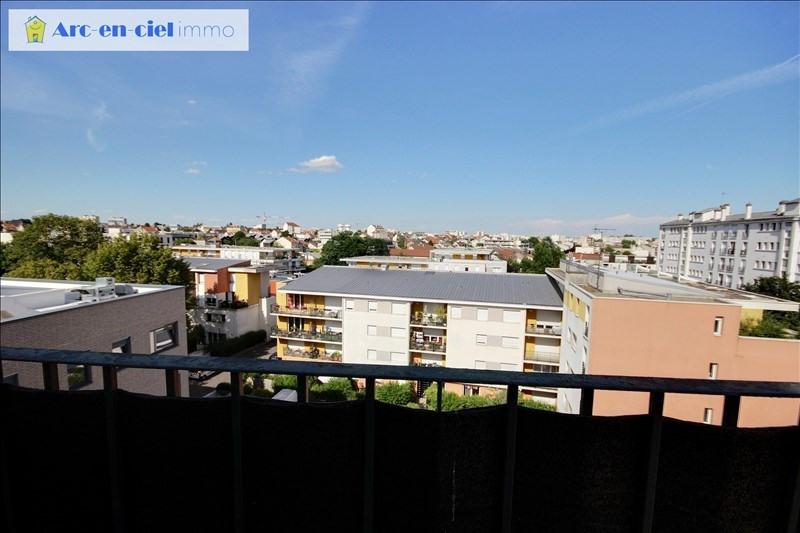 Vendita appartamento Montreuil 199000€ - Fotografia 10