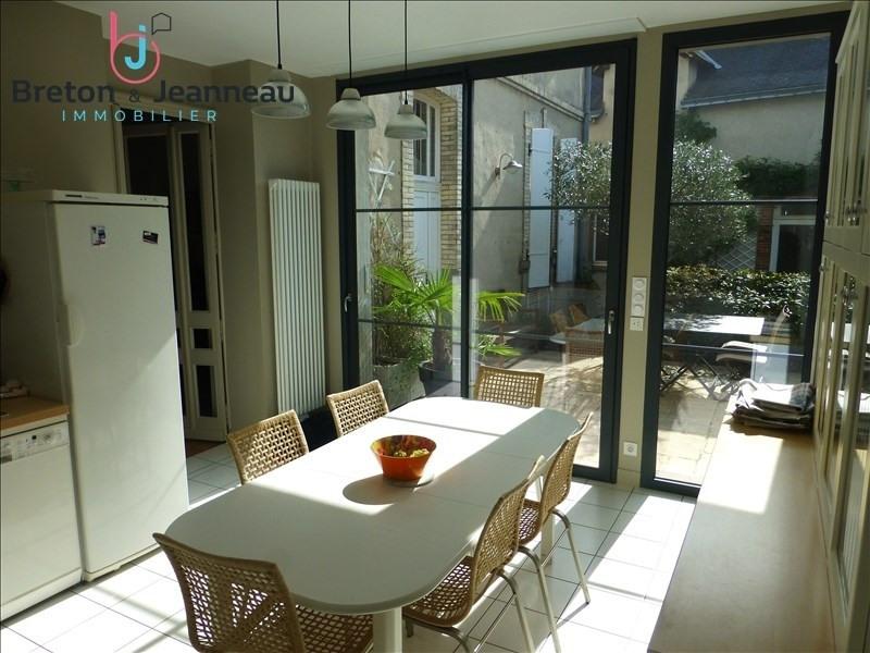 Vente de prestige maison / villa Laval 655200€ - Photo 2