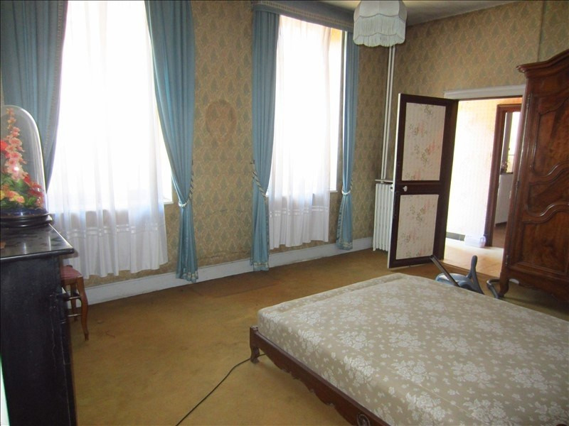 Vente maison / villa Villeneuve sur allier 69000€ - Photo 3