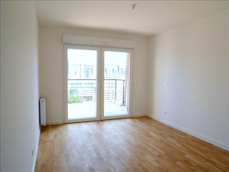 Rental apartment Le raincy 1390€ CC - Picture 6