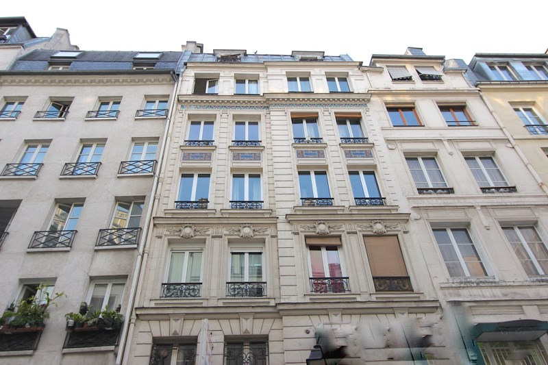 Vente appartement Paris 2ème 295 000€ - Photo 6