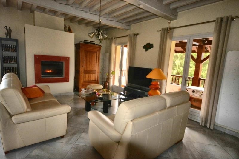 Vente maison / villa Creys-mepieu 285 000€ - Photo 4