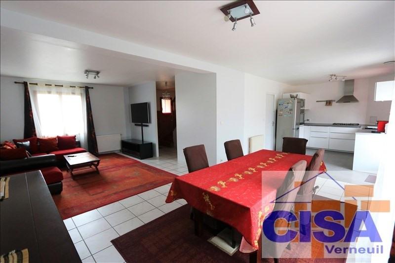 Vente maison / villa St martin longueau 239000€ - Photo 1