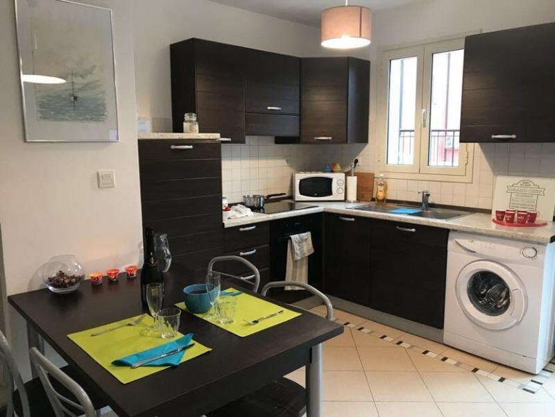 Vacation rental apartment Ile-rousse 600€ - Picture 3