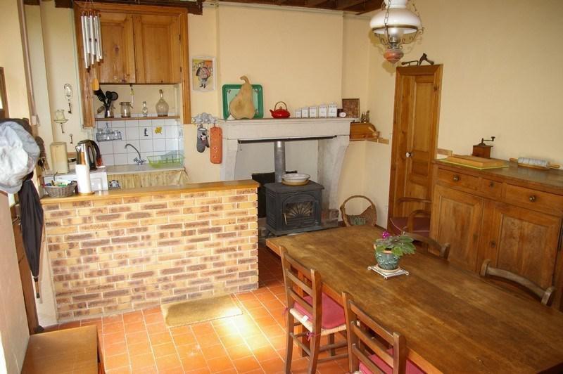 Sale house / villa Etais la sauvin 79000€ - Picture 8