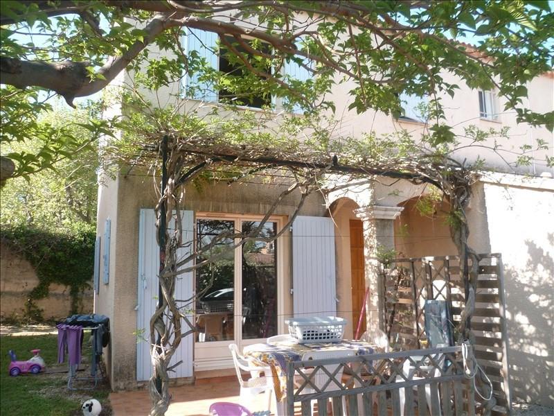 Vendita casa Carpentras 202000€ - Fotografia 1
