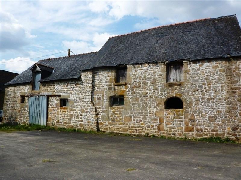 Vente maison / villa Le chatellier 70000€ - Photo 1