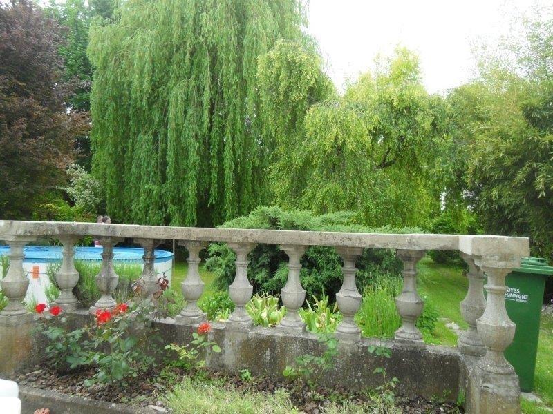 Rental house / villa Pont sainte marie 950€ CC - Picture 3