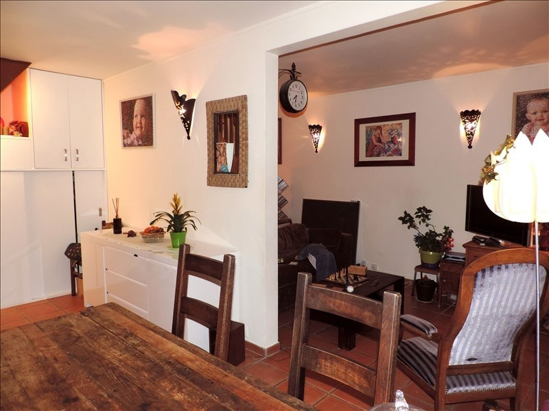 Vente appartement St gratien 219000€ - Photo 1
