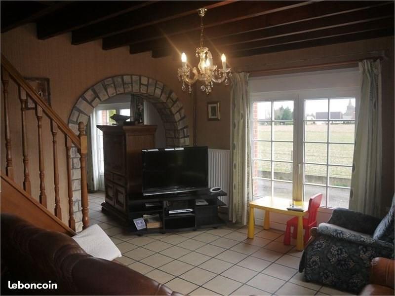 Vente maison / villa Boeseghem 186000€ - Photo 4