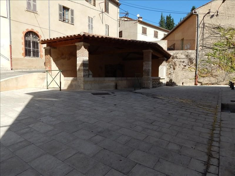 Sale house / villa Salernes 79 500€ - Picture 3