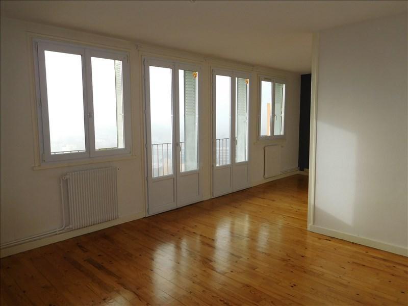 Location appartement Le puy en velay 518,75€ CC - Photo 3