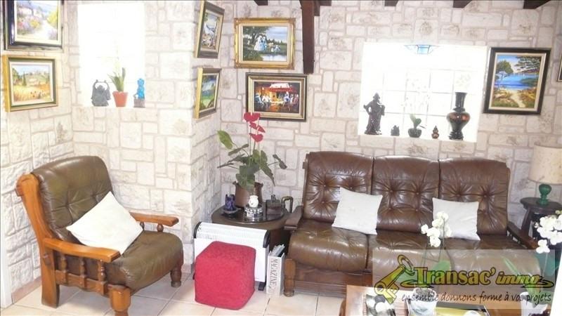 Sale house / villa Tours sur meymont 143380€ - Picture 4