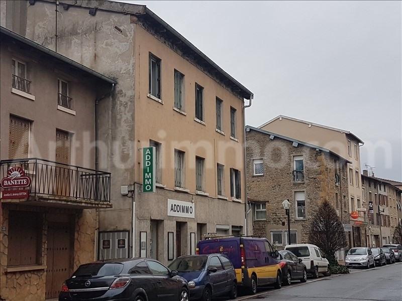 Vente immeuble Pontcharra sur turdine 485000€ - Photo 3