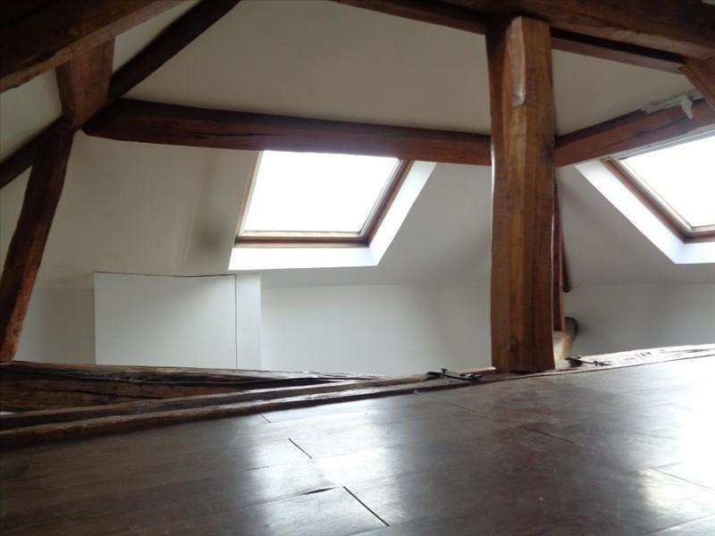 Sale house / villa Bois le roi 215000€ - Picture 3
