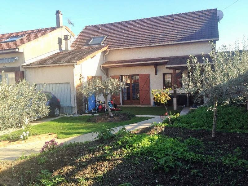 Vente maison / villa Argenteuil 369 000€ - Photo 1