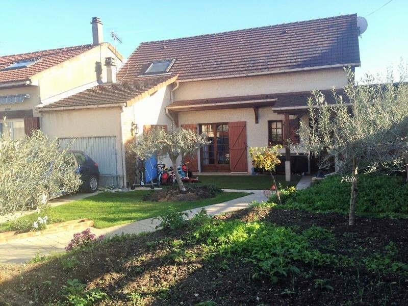 Verkauf haus Argenteuil 369000€ - Fotografie 1