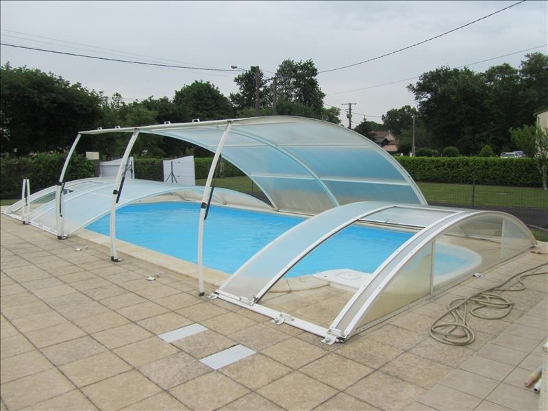 Sale house / villa Montpon menesterol 194000€ - Picture 2
