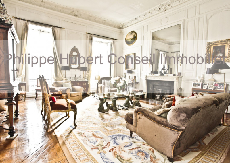 Vente de prestige appartement Versailles 2 500 000€ - Photo 2