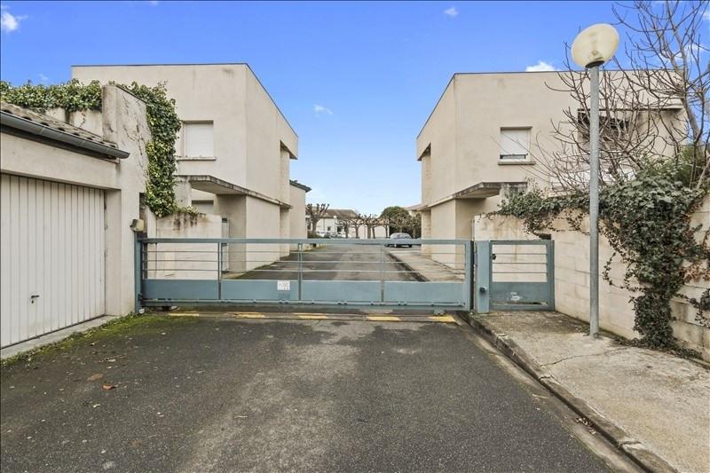 Sale apartment Aucamville 111000€ - Picture 9