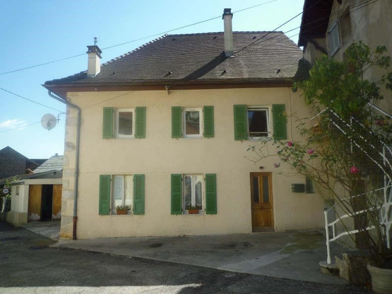 Sale house / villa Culoz 138 000€ - Picture 1