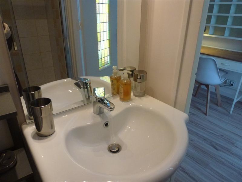 Rental apartment Fontainebleau 1000€ CC - Picture 17