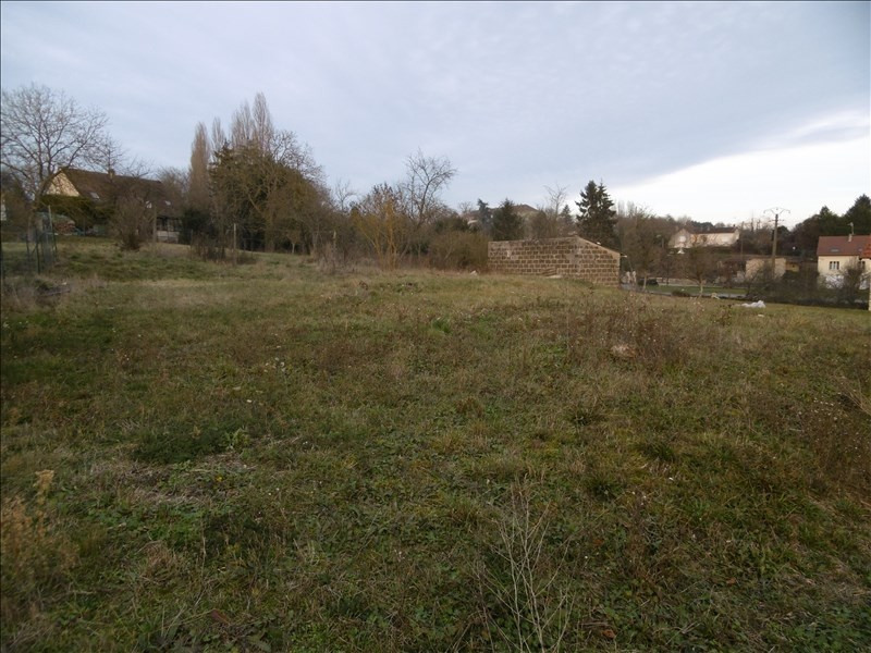 Vente terrain Villers cotterets 77 000€ - Photo 2