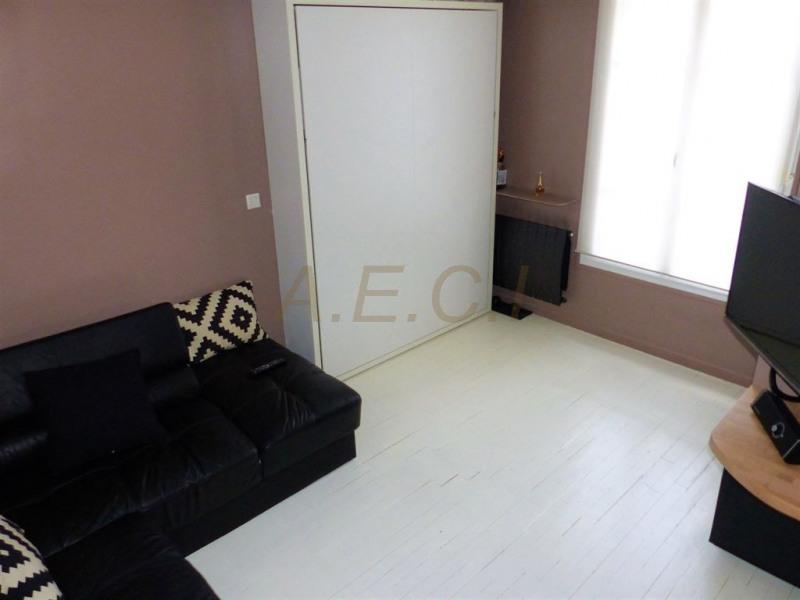 Sale apartment Asnieres sur seine 216000€ - Picture 3