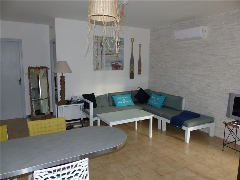 Sale apartment Beziers 146 000€ - Picture 3