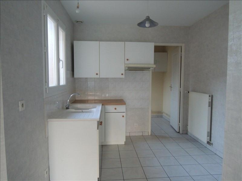 Location maison / villa Poitiers 620€ CC - Photo 3