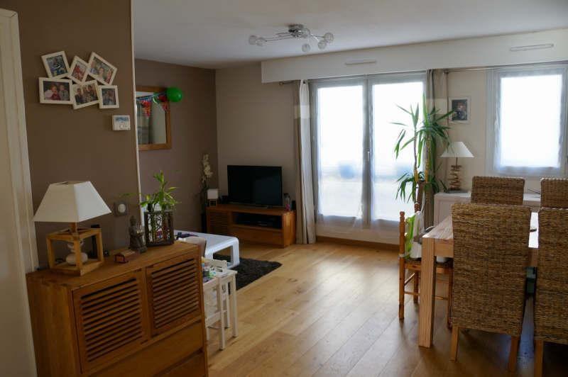 Venta  apartamento Sartrouville 282000€ - Fotografía 1