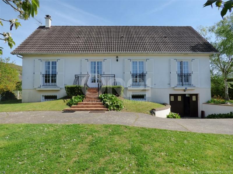 Sale house / villa Gaillon 231000€ - Picture 1