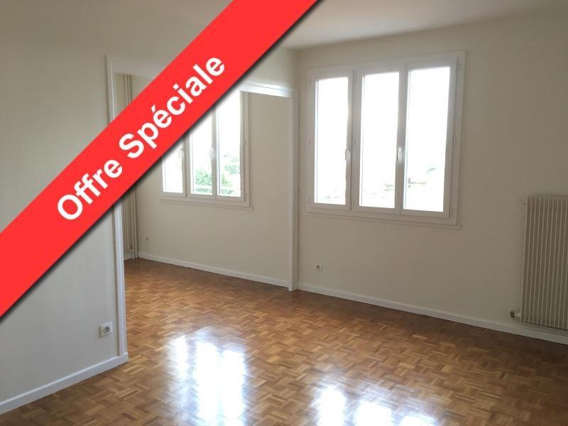 Location appartement Villefranche sur saone 804,75€ CC - Photo 1