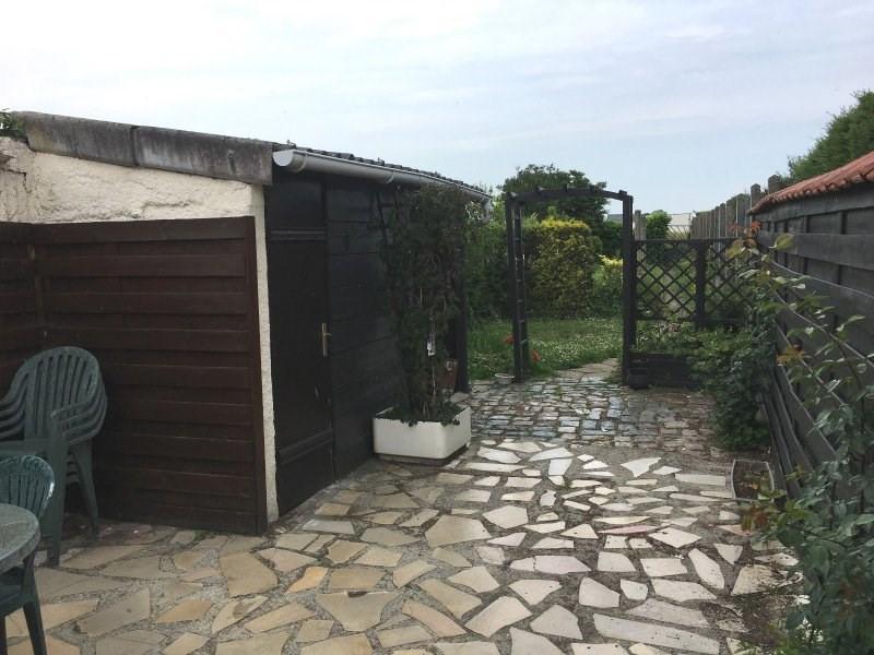 Sale house / villa Courrieres 132900€ - Picture 2