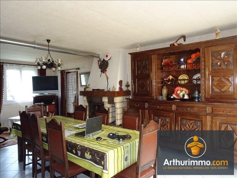 Sale house / villa Pordic 231440€ - Picture 3