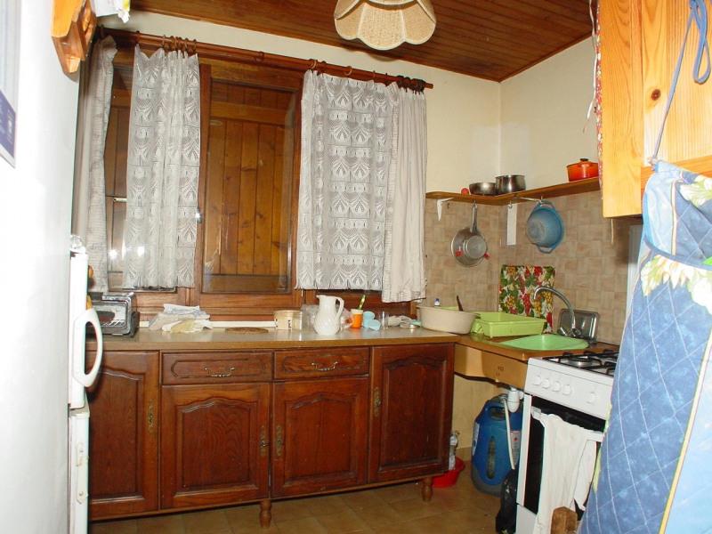 Vente maison / villa Le chambon sur lignon 86000€ - Photo 3