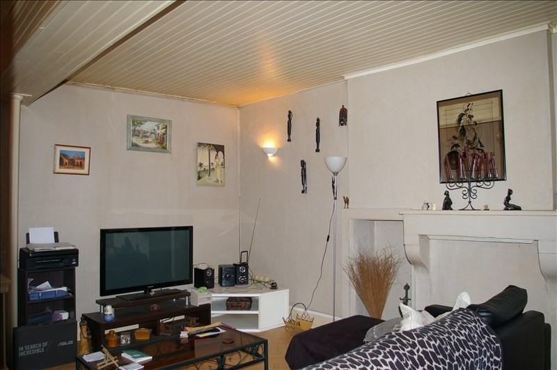 Vente maison / villa Entrains sur nohain 83000€ - Photo 1