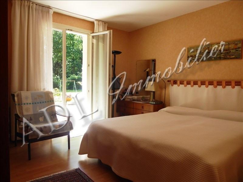 Vente maison / villa Lamorlaye 495000€ - Photo 10