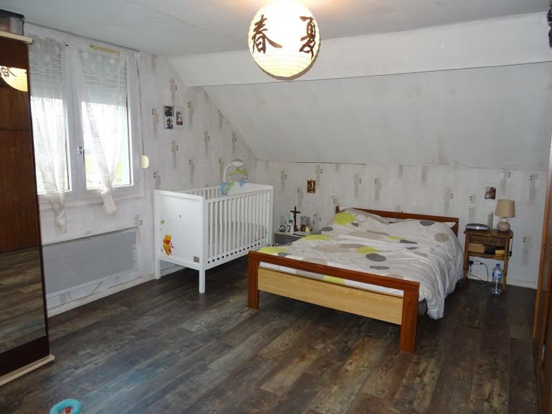Vente maison / villa Falaise sud 10 mns 55000€ - Photo 5