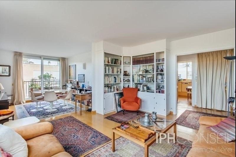 Vente appartement Neuilly sur seine 810000€ - Photo 1