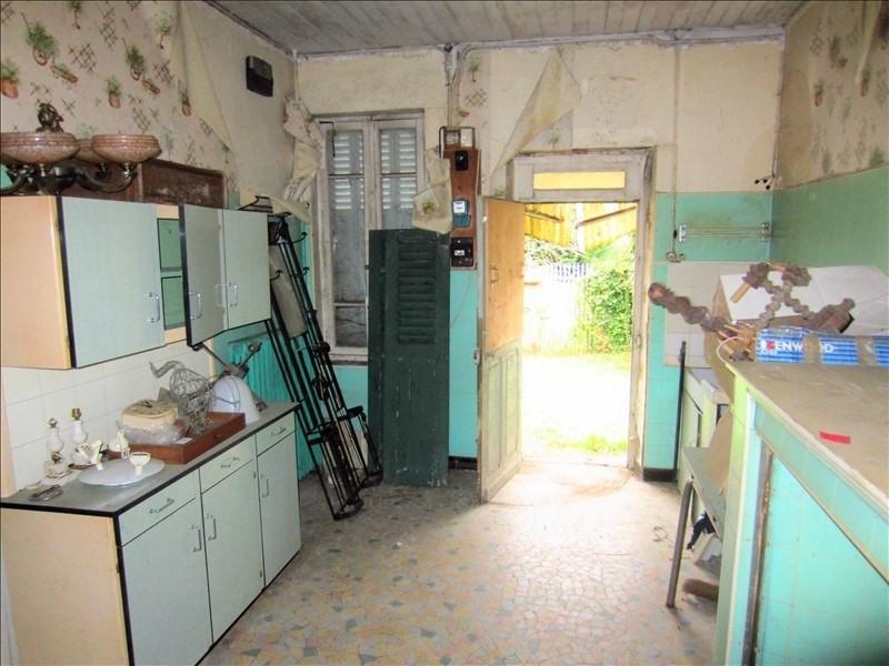 Vente maison / villa Bessay sur allier 75000€ - Photo 5
