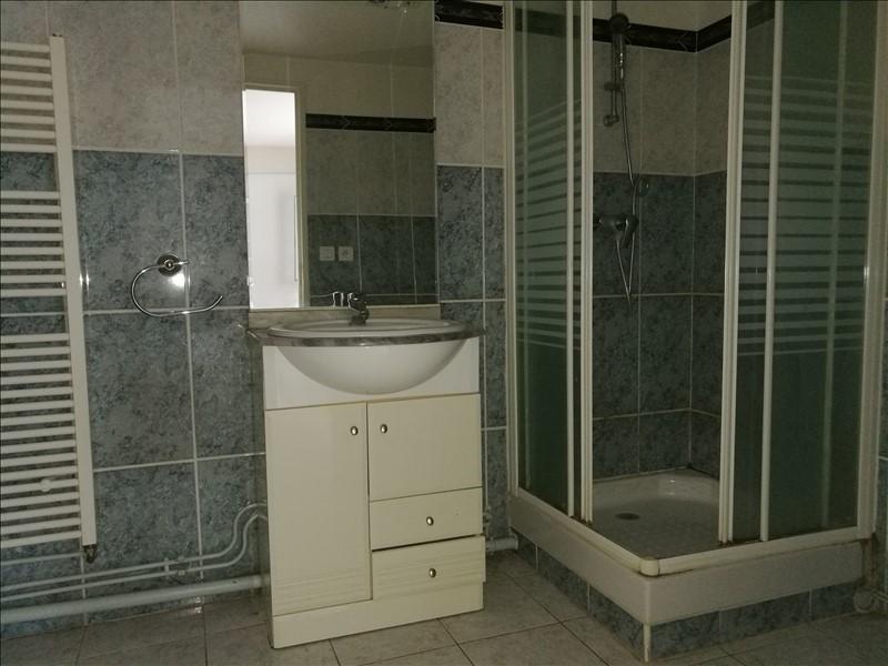 Sale apartment Bois le roi 365000€ - Picture 9