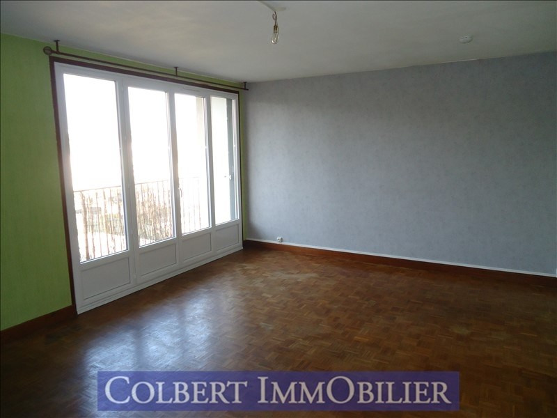 Vente appartement Auxerre 56 000€ - Photo 1